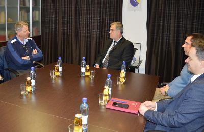 Uskoro odabir konačnog idejnog rješenja za Međunarodni aerodrom Bihać