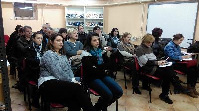 U Kantonalnoj i univerzitetskoj biblioteci u Bihaću održan seminar za bibliotekare