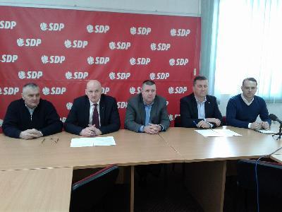SDP USK: Dugovanja Kantona iz proteklog perioda već su dostigla 50 miliona maraka