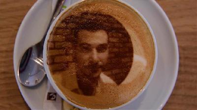Kafe u Rotterdamu nudi cappuccino sa selfijem
