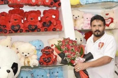 U Saudijskoj Arabiji proslava Valentinova više nije haram