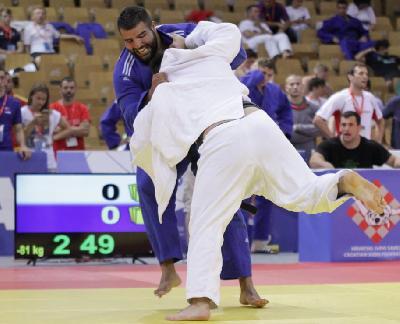 Harun Sadiković peti na Svjetskom kupu u Austriji