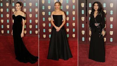 Uručene nagrade Britanske akademije filmske i televizijske umjetnosti (BAFTA)