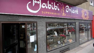 Habibi Orient - prvi orijentalni supermarket u Zagrebu