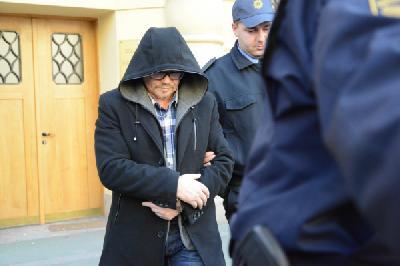 Suđenje bihaćkom tužiocu Idrizu Begiću