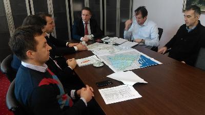 Šemsudin Dedić: USK ove godine dobro zastupljen u investicijskim planovima