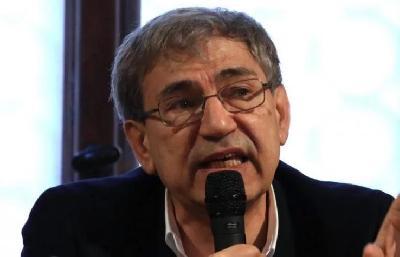 The Guardian: Orhanu Pamuku titula u Sarajevu uskraćena zbog pritiska iz Turske