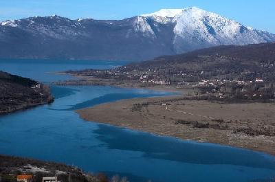 Hrvatska davno poručila da će pristati na nove uslove korištenja vode iz Buškog jezera