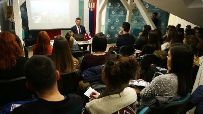 Institut Yunus Emre u Beogradu predstavio Letnju školu turskog jezika