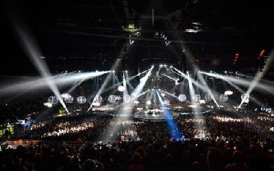 Dino Merlin prvi put u karijeri priređuje koncert u Dubaiju