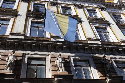 U Sarajevu nastavljeno suđenje tužiocu Idrizu Begiću