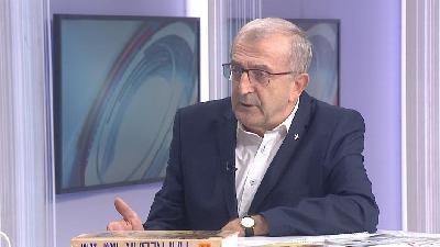 Franjo Topić: Hrvati u BiH žive bolje od svih ostalih