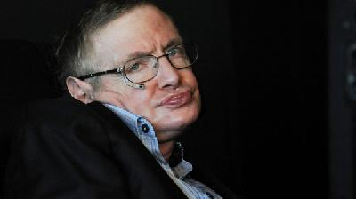 Tako je govorio Stephen Hawking
