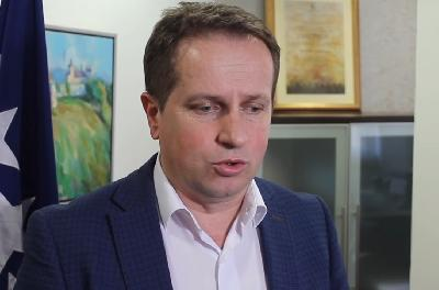 Premijer Rošić zadovoljan stavovima stranaka po pitanju budžeta