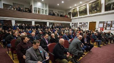 Pokret za modernu i aktivnu Krajinu organizirao javnu tribinu
