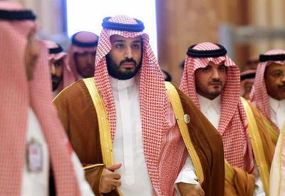 Saudijski princ tvrdi da je vehabizam propagiran na zahtjev Zapada