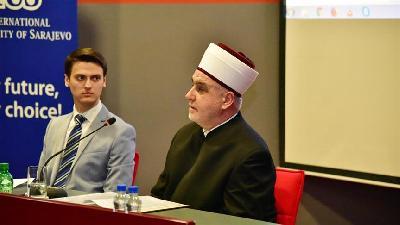 Kavazović: Muslimanski duh Evrope skončat će u bosanskom duhu islama