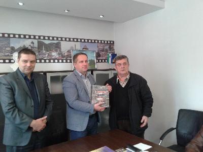 Monografija 5. korpusa biće promovirana 15. aprila