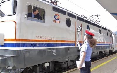 Od prvog jula talgo vozom iz Bihaća do Sarajeva
