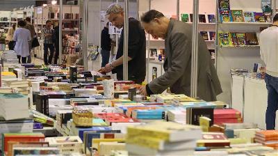 Sarajevski sajam knjige 30. put otvorio vrata