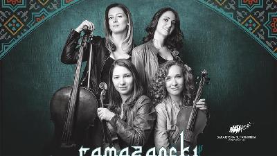 Sarajevska filharmonija 14. maja priređuje ramazanski koncert