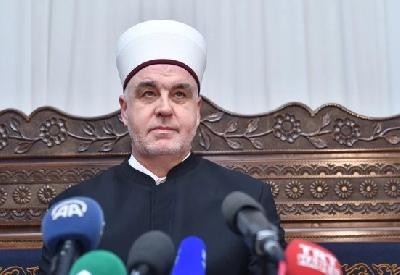 Reis Kavazović: Ramazan je prilika za preporod duša, ali i naših zajednica