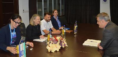 UNHCR otvara ured u Bihaću