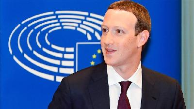 Zuckerberg se pred Evropskim parlamentom izvinio zbog propusta
