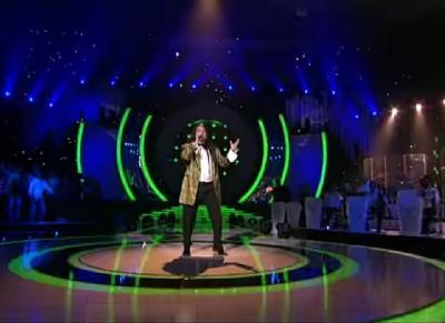 Elvir Ramić Elly bi mogao ući u finale pjevačkog takmičenja 'Nikad nije kasno'