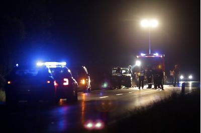 Zadarska policija pucala na krijumčare migranata, ranjeno dvoje djece