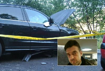 Pod automobilom predsjedavajućeg GV Cazin eksplodirala bomba