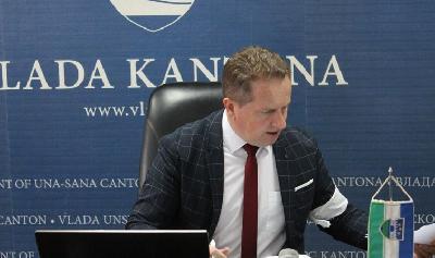 Husein Rošić: Učinićemo sve da se stvore pretpostavke za investiranje u Lječilište Gata