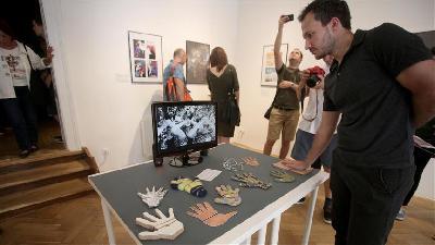 Banjalučki studenti animacije sudjeluju na zagrebačkom Animafestu