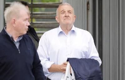 Tužilaštvo BiH podiglo optužnicu protiv Atifa Dudakovića