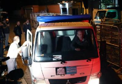 Turski i saudijski istražitelji izvršili pretres saudijskog konzulata u Istanbulu