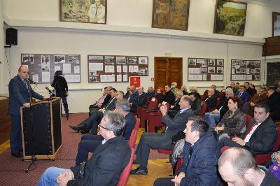 U Bihaću svečano obilježen Dan državnosti Bosne i Hercegovine