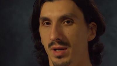Nevjerovatna sličnost Zlatana Ibrahimovića i Nihada Đedovića