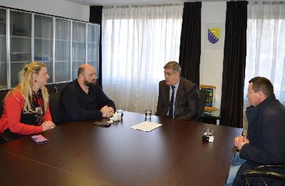 Potpisana završna faza izgradnje sportske dvorane u Orašcu