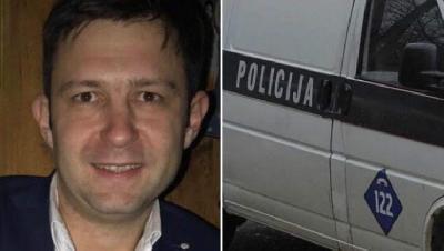 U toku istraga protiv advokata Anela Kurtovića zbog napada na konobara i policajca