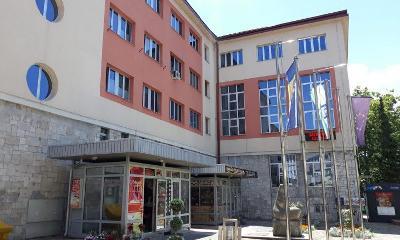 Spomen obilježje 5. korpusu Armije Republike Bosne i Hercegovine