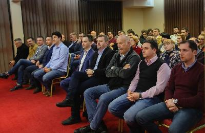 Pokret za modernu i aktivnu Krajinu održao redovnu godišnju konferenciju