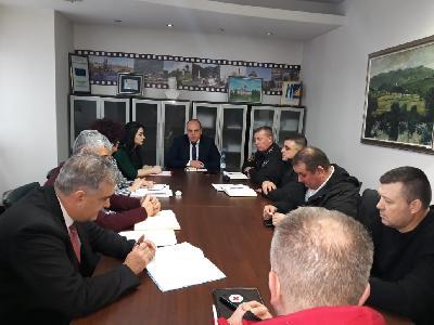 Ministarstvu sigurnosti BiH i IOM-u upućeni ultimativni zahtjevi