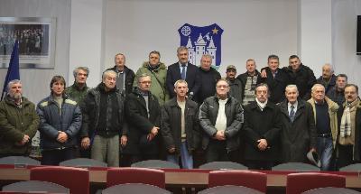 Obilježena 28. godišnjica Patriotske lige Bihać