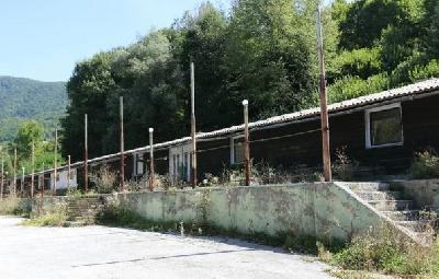 U Ušivku kod Hadžića gradit će se novi migrantski kamp