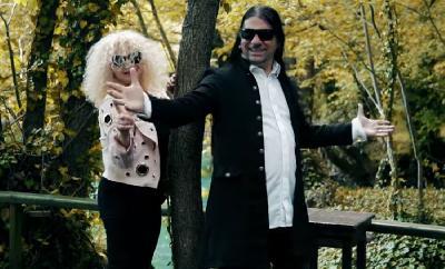 Barbara i Elly snimili spot za pjesmu