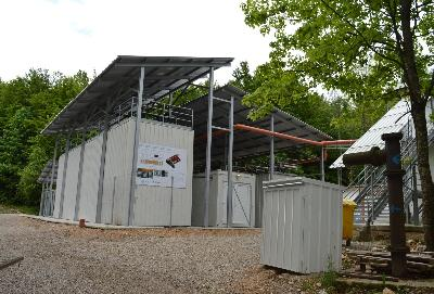 Prečistač otpadnih voda rješenje za spornu jamu Rastovaču