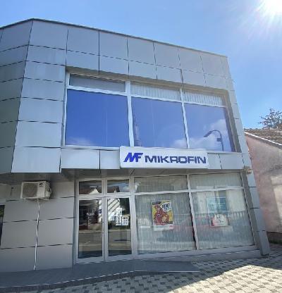 Modernizovana poslovnica Mikrofina u Bihaću
