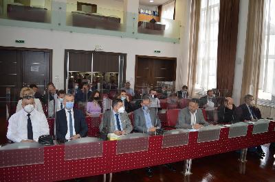 U Bihaću održana tematska sjednica Gradskog vijeća na kojoj se govorilo o stanju čistoće grada