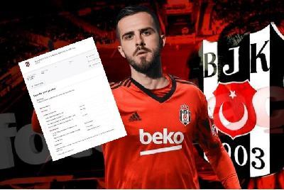 """Turski mediji o Pjaniću: """"Transfer godine"""""""