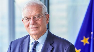 Borrell organizovao večeru za lidere država Zapadnog Balkana